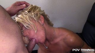 Gina POV Video - Guy 1 (Gib)