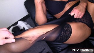 Gina POV Video - Guy 5 (The Colonel)
