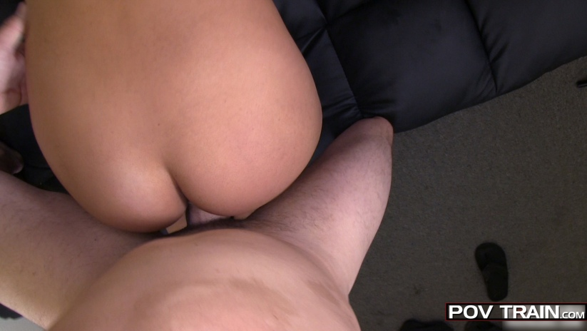 Stephani POV Video - Guy 1(Hans)
